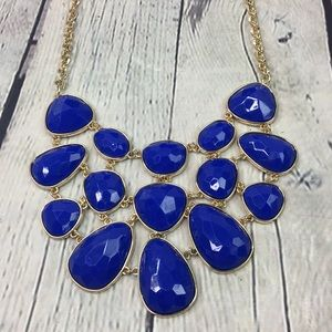 Charter Club Chunky Statement necklace
